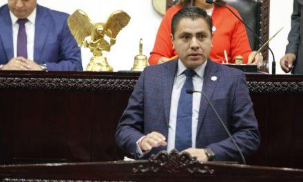 Propone Morena impulsar ciencia y tecnología en Hidalgo