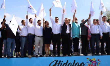 Hidalgo recibirá 3 millones de visitantes en Semana Santa
