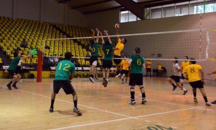 Arranca Regional de Voleibol en Querétaro; Hidalgo presente con 6 equipos