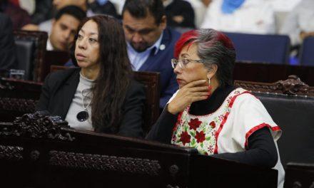 Minimiza Corina Martínez estudio sobre calidad legislativa