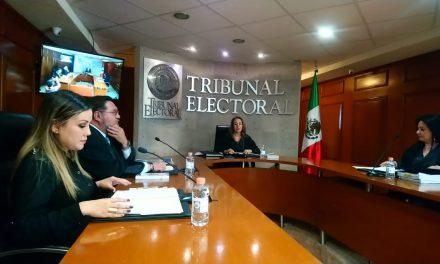 TEEH emite llamado de atención al ayuntamiento de Huejutla