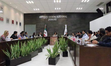 Analizan tema de debates públicos para próximos procesos electorales