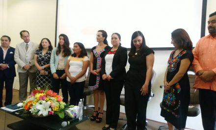 Existe doble discriminación hacia la mujer indígena en temas electorales