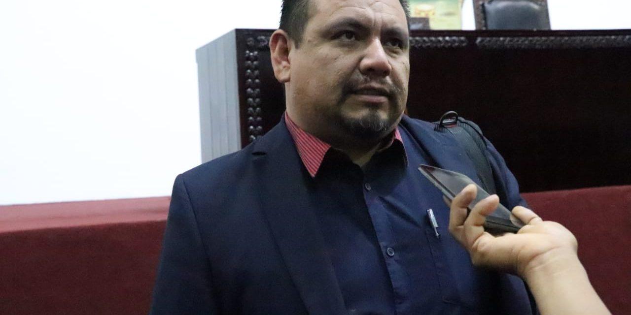 Pide diputado incluir al Congreso local para protocolo anti linchamientos