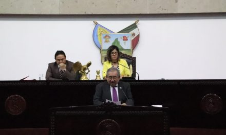 Proponen garantizar paridad de género en Hidalgo