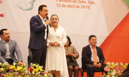 Hidalgo, segundo lugar a nivel nacional en aprendizaje: Fayad