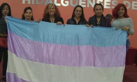 Pide comunidad transgénero atender Reforma de Identidad
