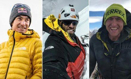 Alpinistas desaparecidos en Canadá estarían muertos