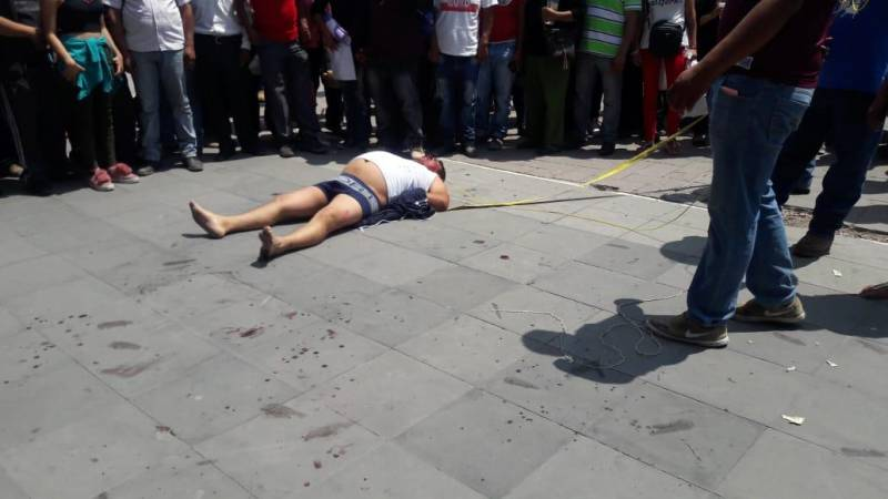 Suman 2 linchamientos en Hidalgo este año