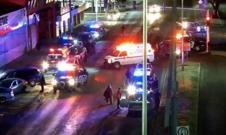 Accidente en bulevar Minero deja una persona lesionada