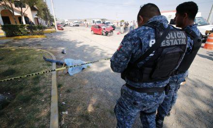 Muere persona atropellada en la México-Pachuca
