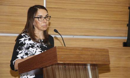 Especialista exhorta a impulsar procuración de justicia con perspectiva de género