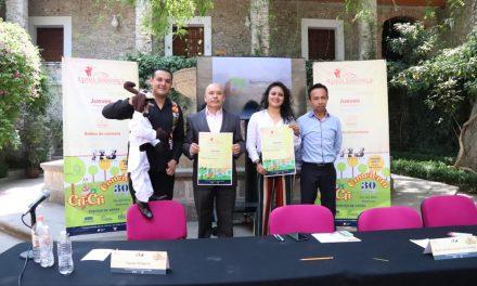 Ofrecerá Banda Sinfónica del Estado de Hidalgo cuatro conciertos