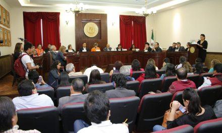 Acta de adjudicación de 50 mdp para bacheo de Pachuca no será pública