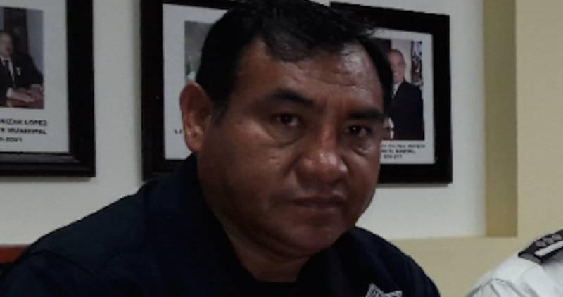 Asesinan en Jalisco a director de Seguridad de Zamora