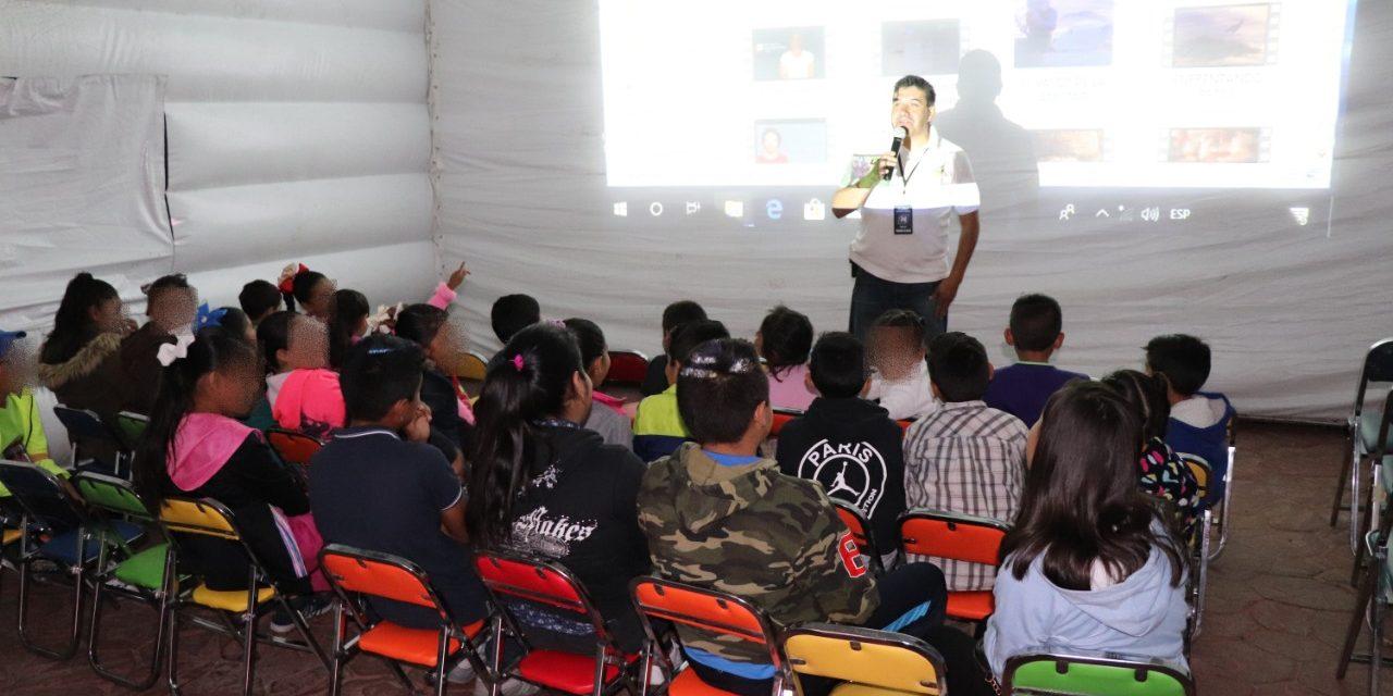 12 mil niños hidalguenses han requerido atención por vulneración de sus derechos