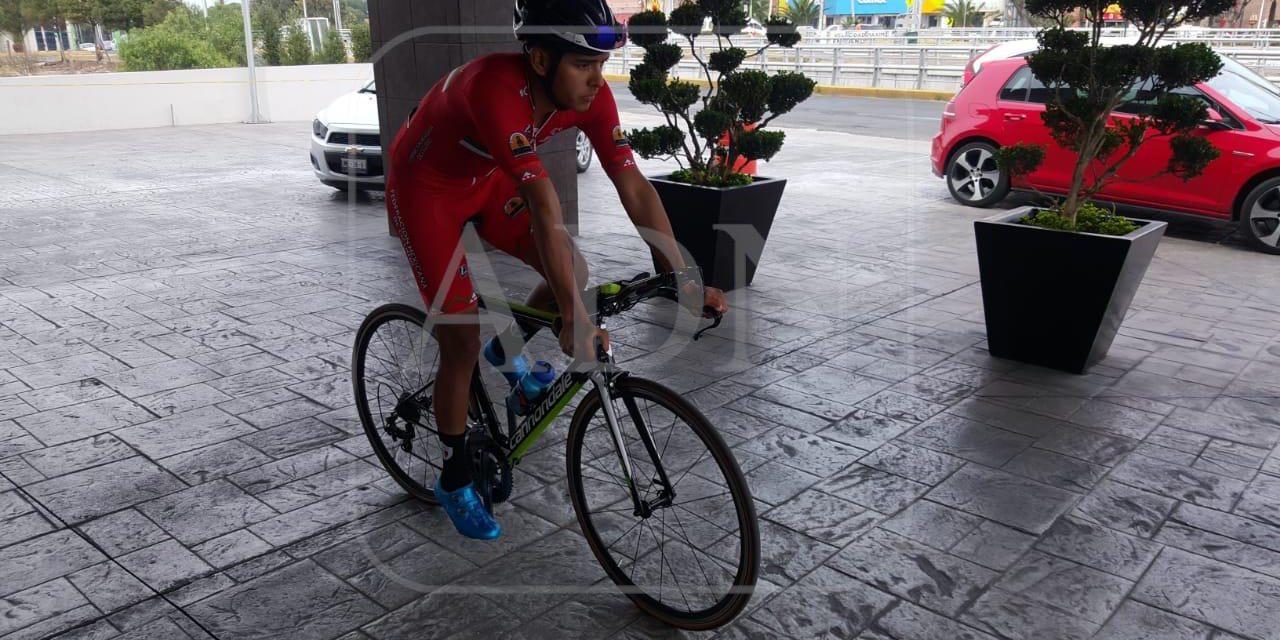 Todo listo para el Panamericano de Ruta; hoy gran inauguración
