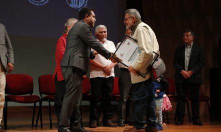 Amplían categorías para obtener Premios Estatales Culturales