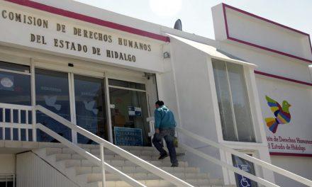 CDHEH inicia queja por linchamiento ocurrido en Ixmiquilpan