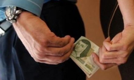 Existen mas de 300 expedientes por casos de corrupción en Hidalgo