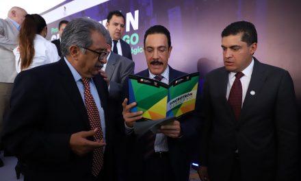 Hidalgo, un estado visionario: investigador