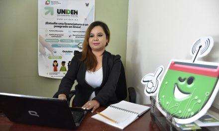 Abiertas convocatorias de la UNIDEH para cursar licenciaturas