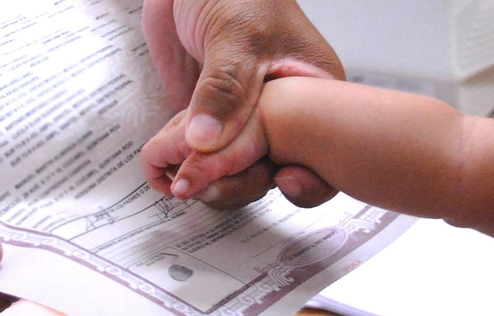 Padres pueden elegir el orden de apellidos, en Hidalgo