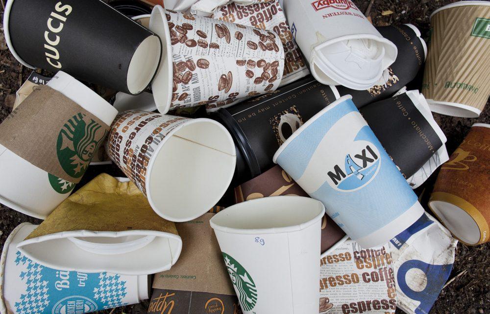 Sugieren implementar más estrategias para eliminar uso de materiales contaminantes