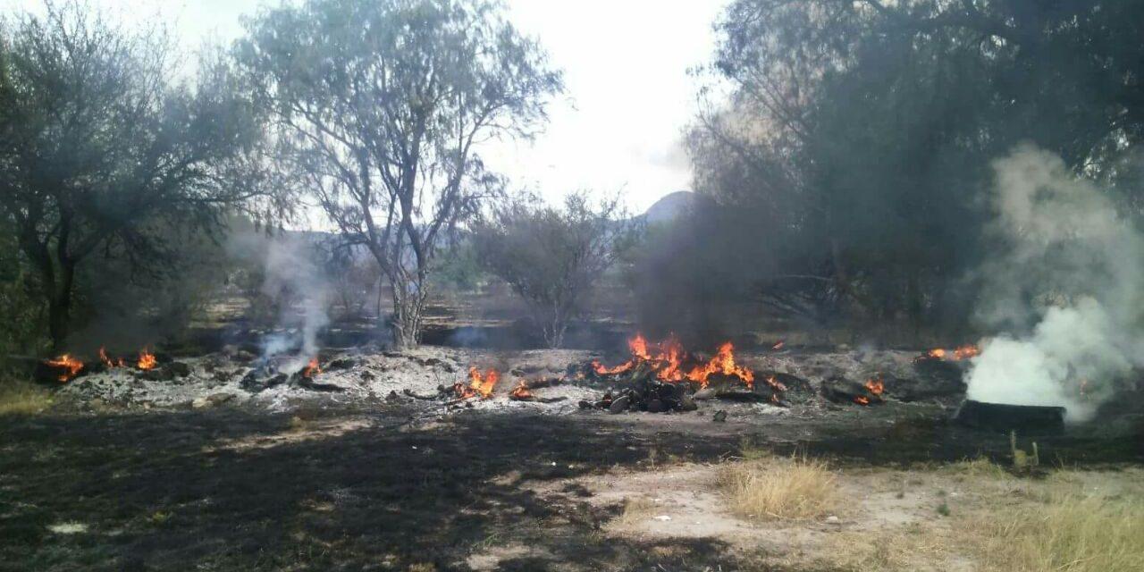 PC Tizayuca emite recomendaciones por contingencia ambiental