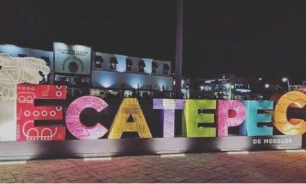 Desata las burlas el autonombramiento de Ecatepec como Pueblo Mágico
