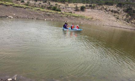 Impulsan actividad pesquera y acuícola en Tolcayuca