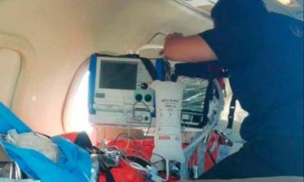 Dos menores lesionados en explosión de Tlahuelilpan continúan hospitalizados en Texas