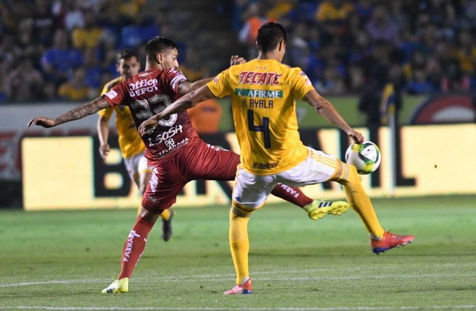 Pachuca inicia hoy su pelea por el título; recibe a Tigres en cuartos de final