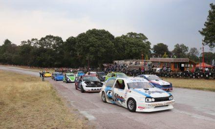 Todo listo para la cuarta fecha del Campeonato Regional de Automovilismo