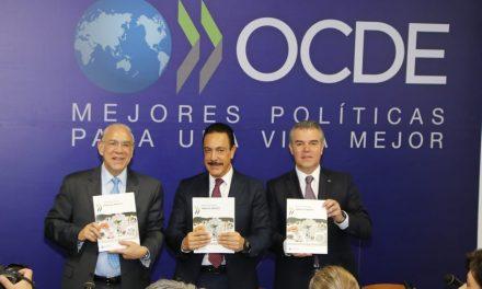 Hidalgo, estado más seguro del centro del país: OCDE