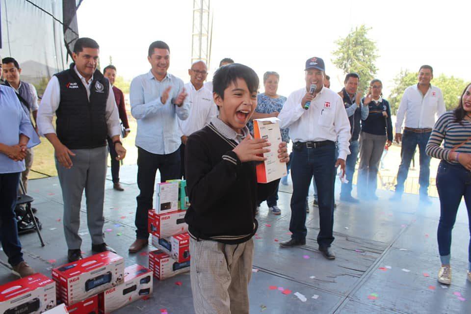 Inauguran Centro Jóvenes Hidalgo en Zempoala