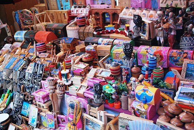 Aumentaron ventas en jugueterías por Día del Niño