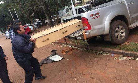 Pide Morena evitar traslado de cadáveres ilegalmente