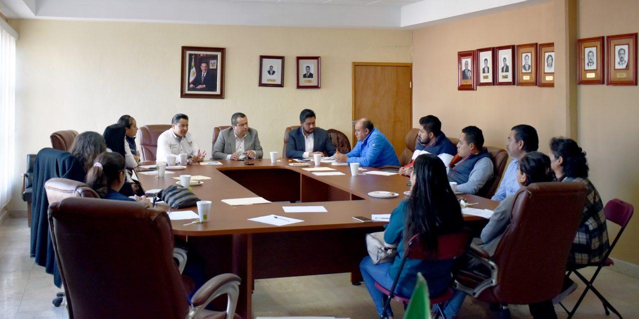 Ayuntamiento de Zapotlán e IHCE en apoyo a emprendedores