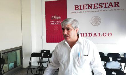 278 centros de abasto de Segalmex se instalarán en Hidalgo