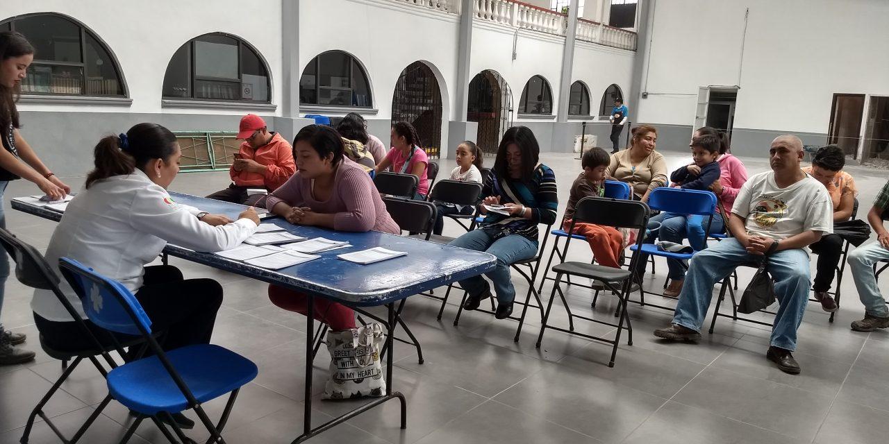 Ayuntamiento de Tolcayuca ofrece Bolsa de Trabajo