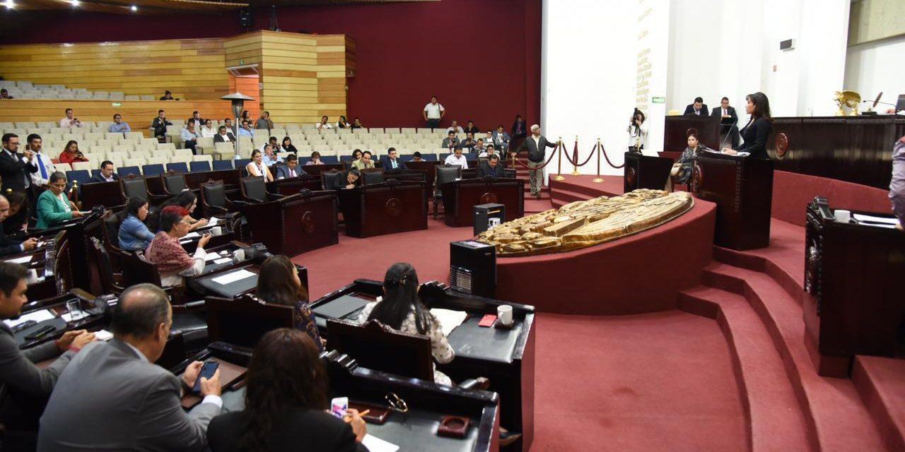 Congreso de Hidalgo aprueba reforma educativa