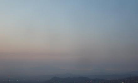 Emiten recomendaciones a la población ante contingencia ambiental en Pachuca