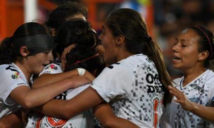 Semifinal de ida será en viernes; Rayadas visitan la madriguera tuza
