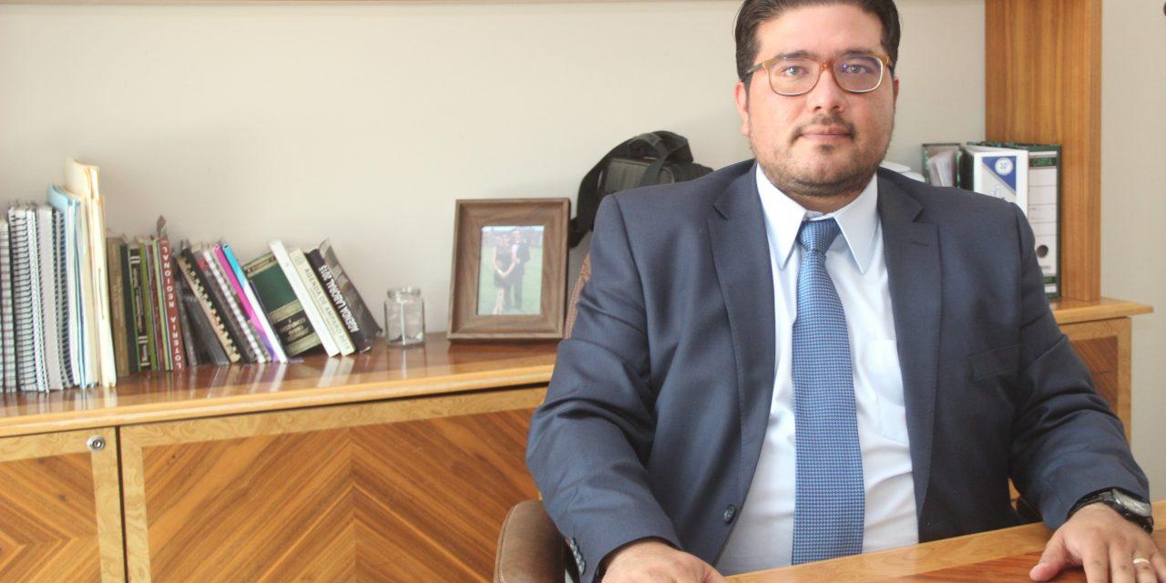 Ayuntamiento de Tulancingo va contra fraccionadores irregulares