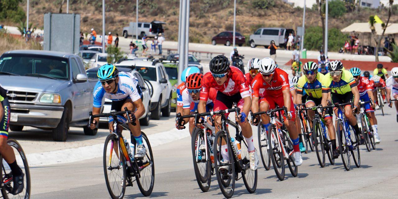 Finalizó el Campeonato Panamericano de Ciclismo de Ruta