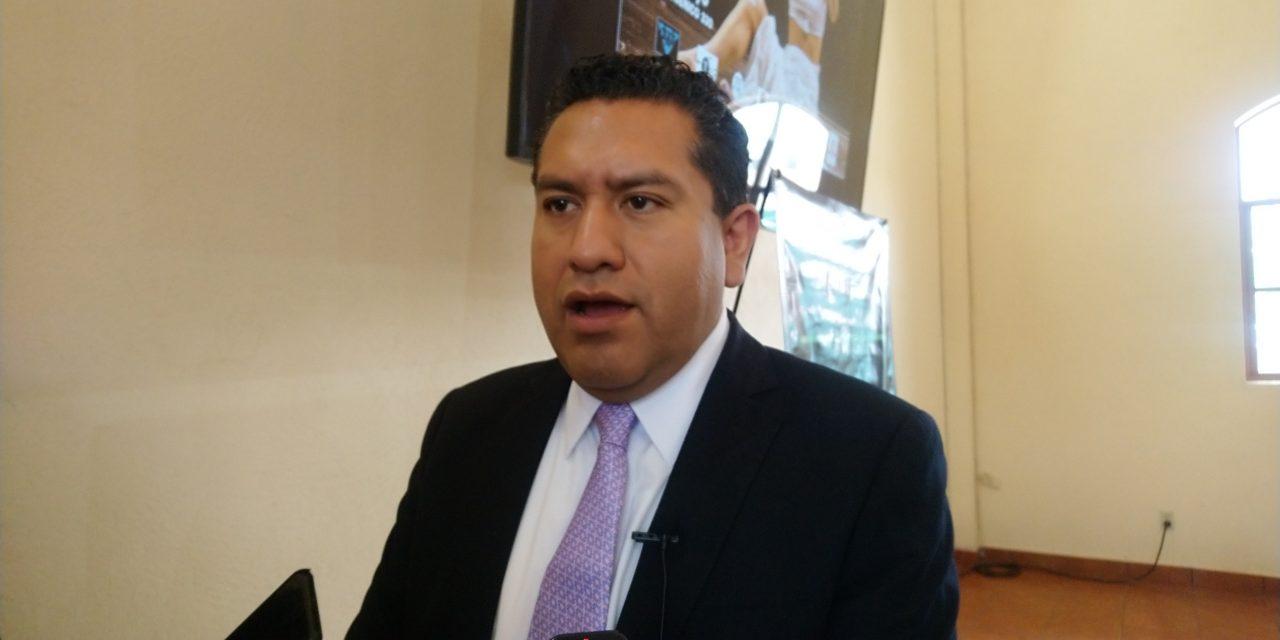 Disminuye presupuesto para cultura en Hidalgo por recortes federales
