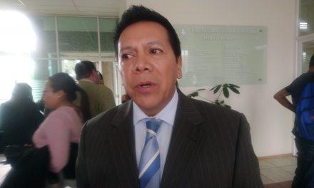 Analizan propuesta de reforma para mejorar Fiscalías de Delitos Electorales