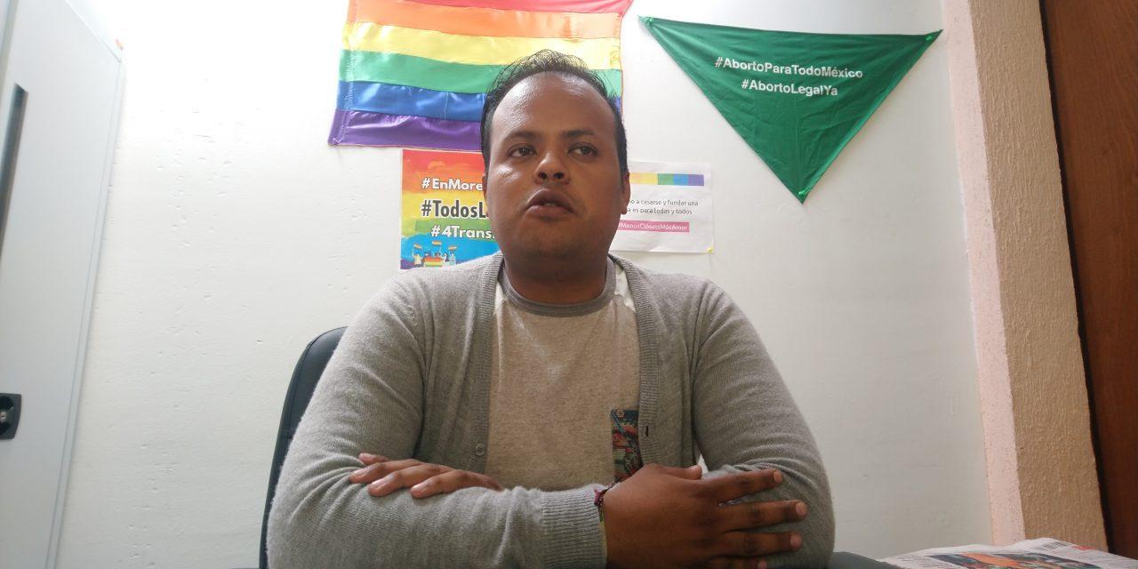 Morena buscará mayor participación de comunidad LGBTTTIQ en proceso electoral