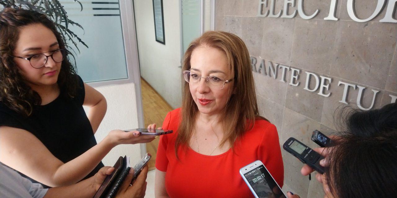 Buscan la restitución de dos magistraturas en el TEEH